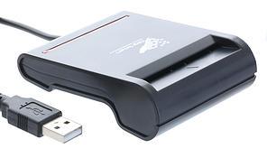 DRIVERS UPDATE: ACTIVCARD SCR301 USB SMART CARD READER