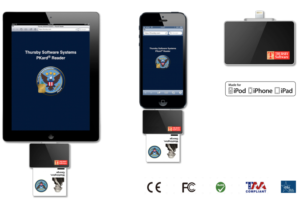 MilitaryCAC's Information on using your CAC with your mobile